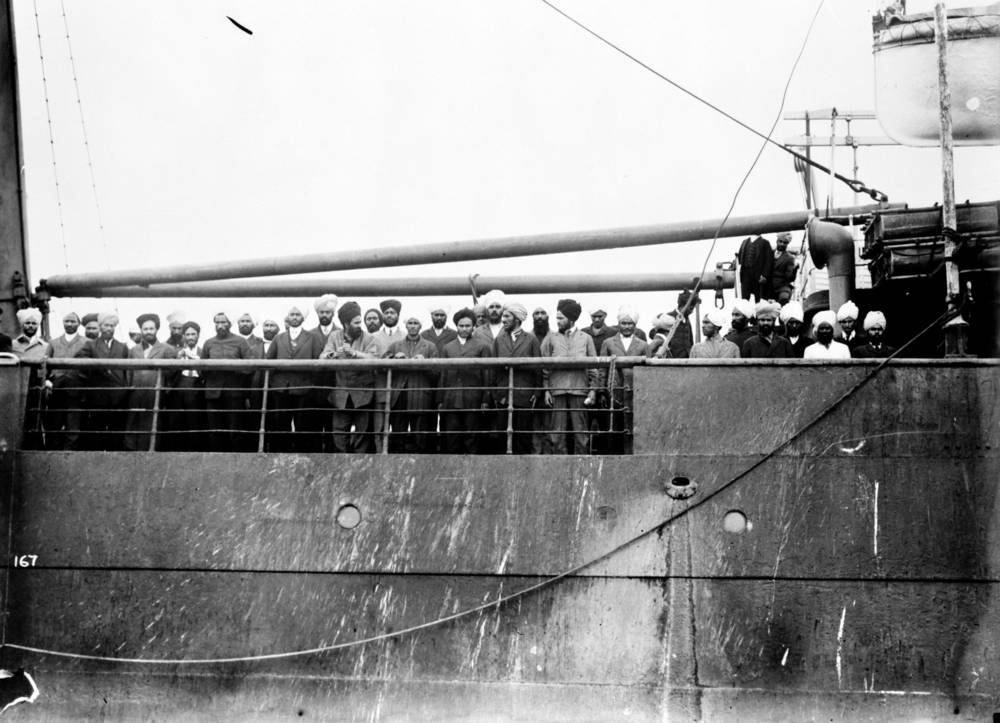 Passengers+on+Board+Komagata+Maru