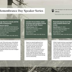 ubclibrary-remembrancedayseries-evite