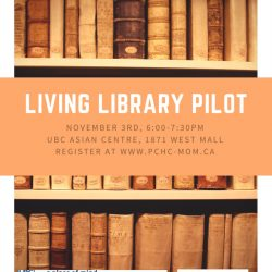 living-library-pilot
